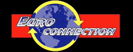 Euro Connection|BMW Repair|European Car Repair Logo
